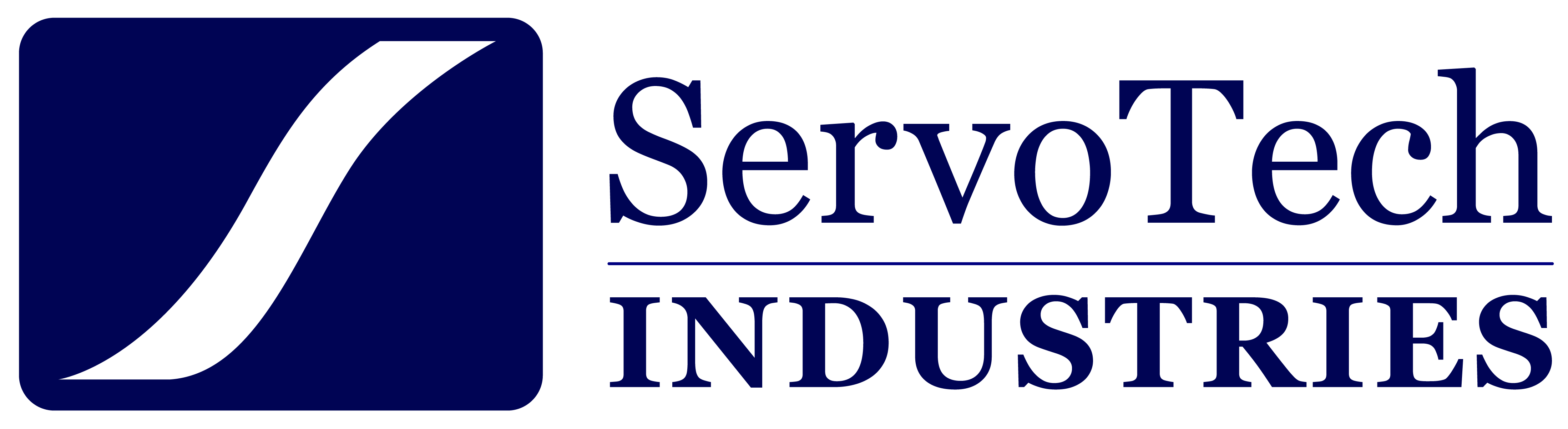 Servotech Industries